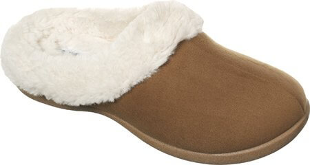 Dearfoam Clog Slippers